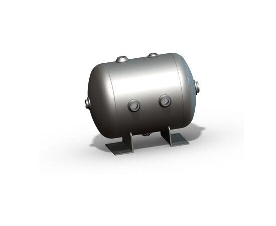 1 Gallon Air Tank Universal Horizontal